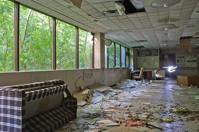 Islandview General Hospital