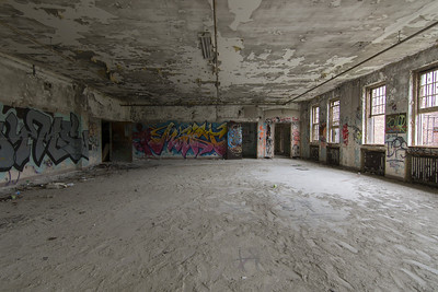 Kings Park Psychiatric Center