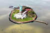 Lady Liberty island, NY 10004 Aerial Photos - img. 8 of 20