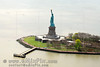Lady Liberty island, NY 10004 Aerial Photos - img. 10 of 20