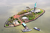 Lady Liberty island, NY 10004 Aerial Photos - img. 3 of 20