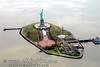 Lady Liberty island, NY 10004 Aerial Photos - img. 1 of 20