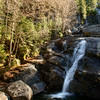Wanika Falls. New York