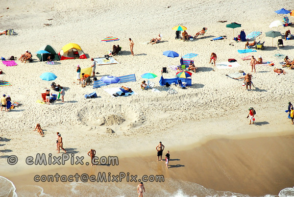 Lighthouse Beach, Robert Moses State Park, LI, NY - img. 1 of 40