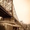Decayed under the 59th Street Bridge