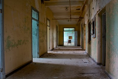 Middletown Psychiatric Center
