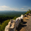 Skyt Tp Path. Mohonk Preserve, New York