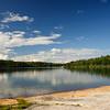 Lake Awosting, Minnewaska Preserve, NY