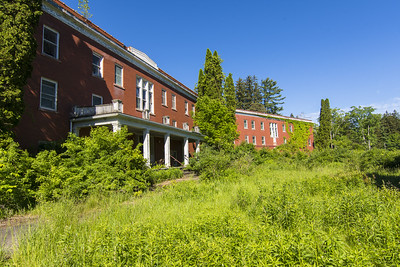 Mountainside Memorial Hospital