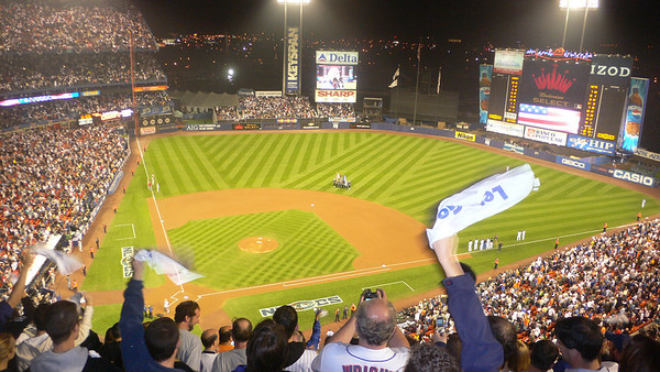NLCS Game 7 2006