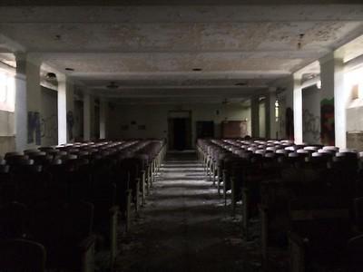 Nassau County Sanatorium