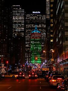 Park Avenue Christmas