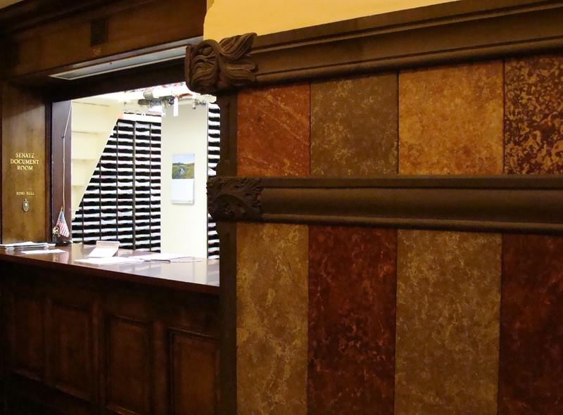 Senate Document Room