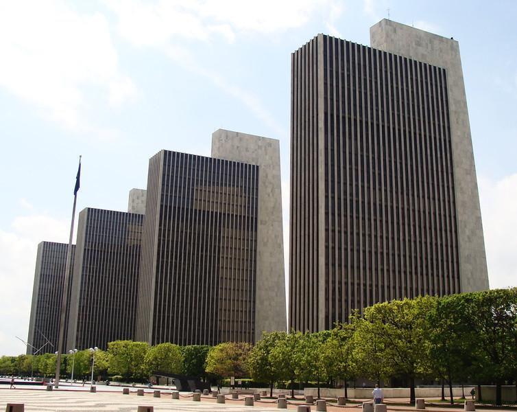 Legislative Office Buildings