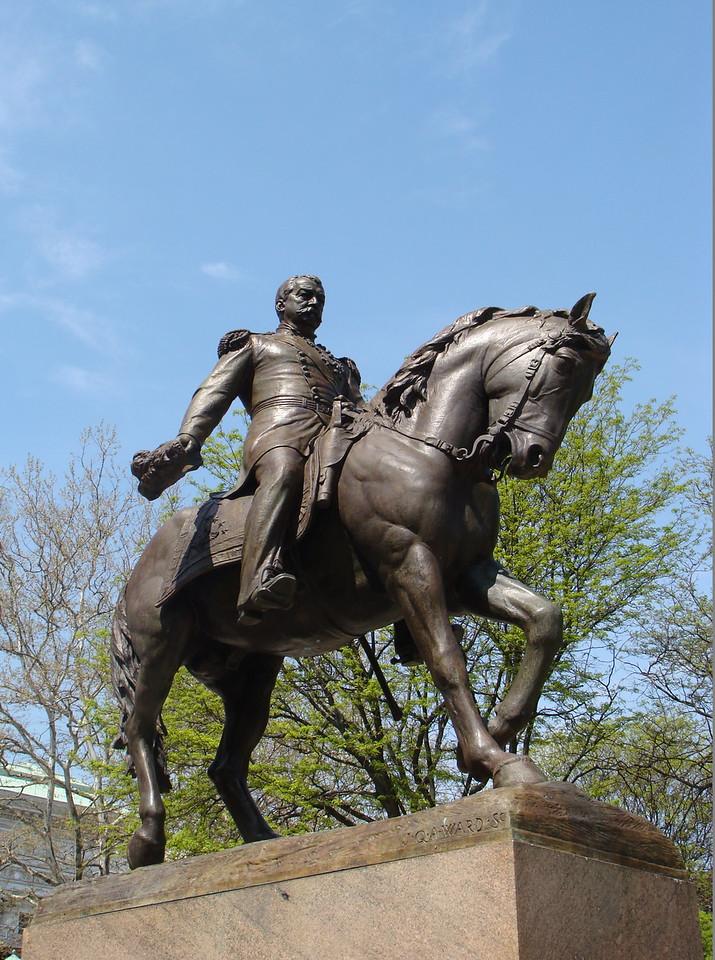 General Philip Henry Sherman