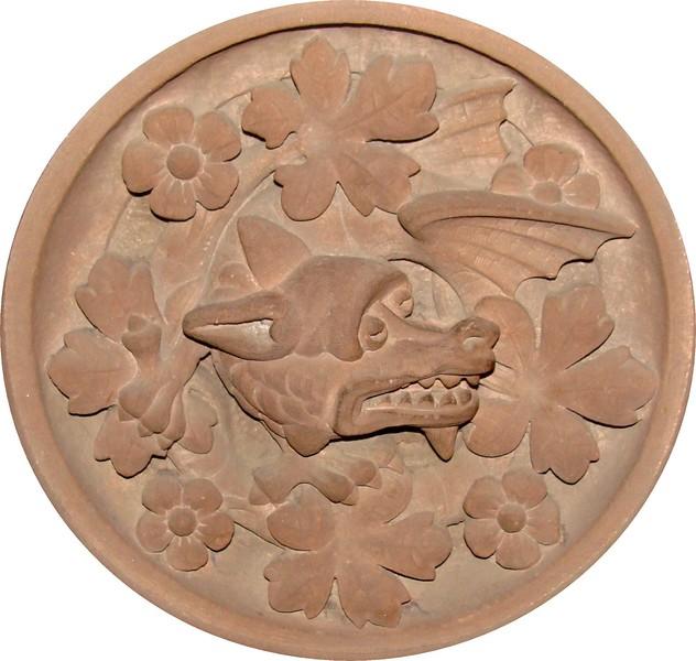 Wolf Decoration