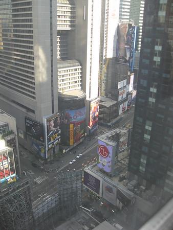 New York August 08