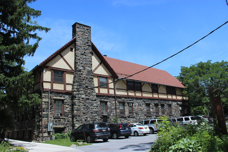 Roycroft Campus Building