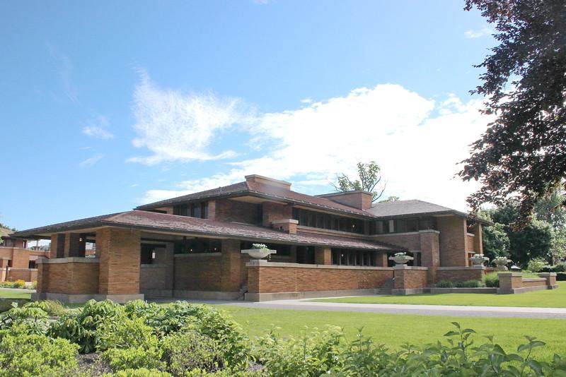 Darwin R. Martin House