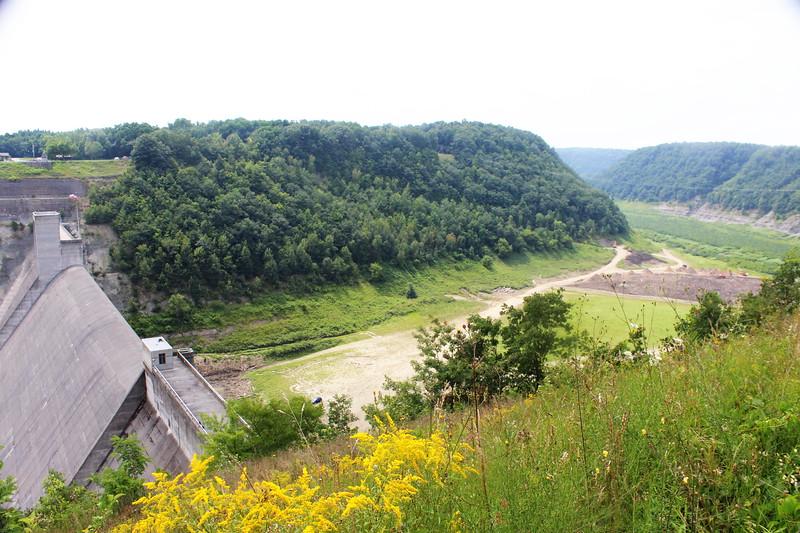 Mr. Morris Dam