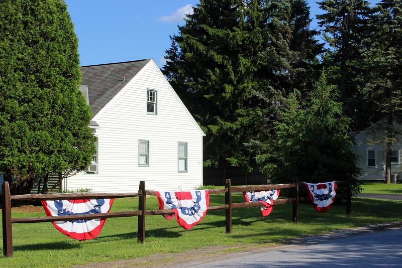 Neighborhood Patriotism
