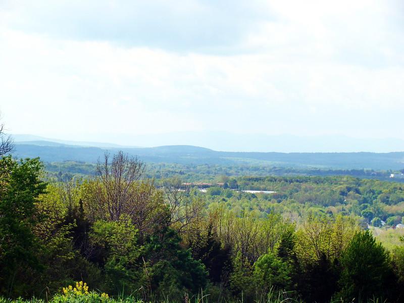 Hudson Valley Hills