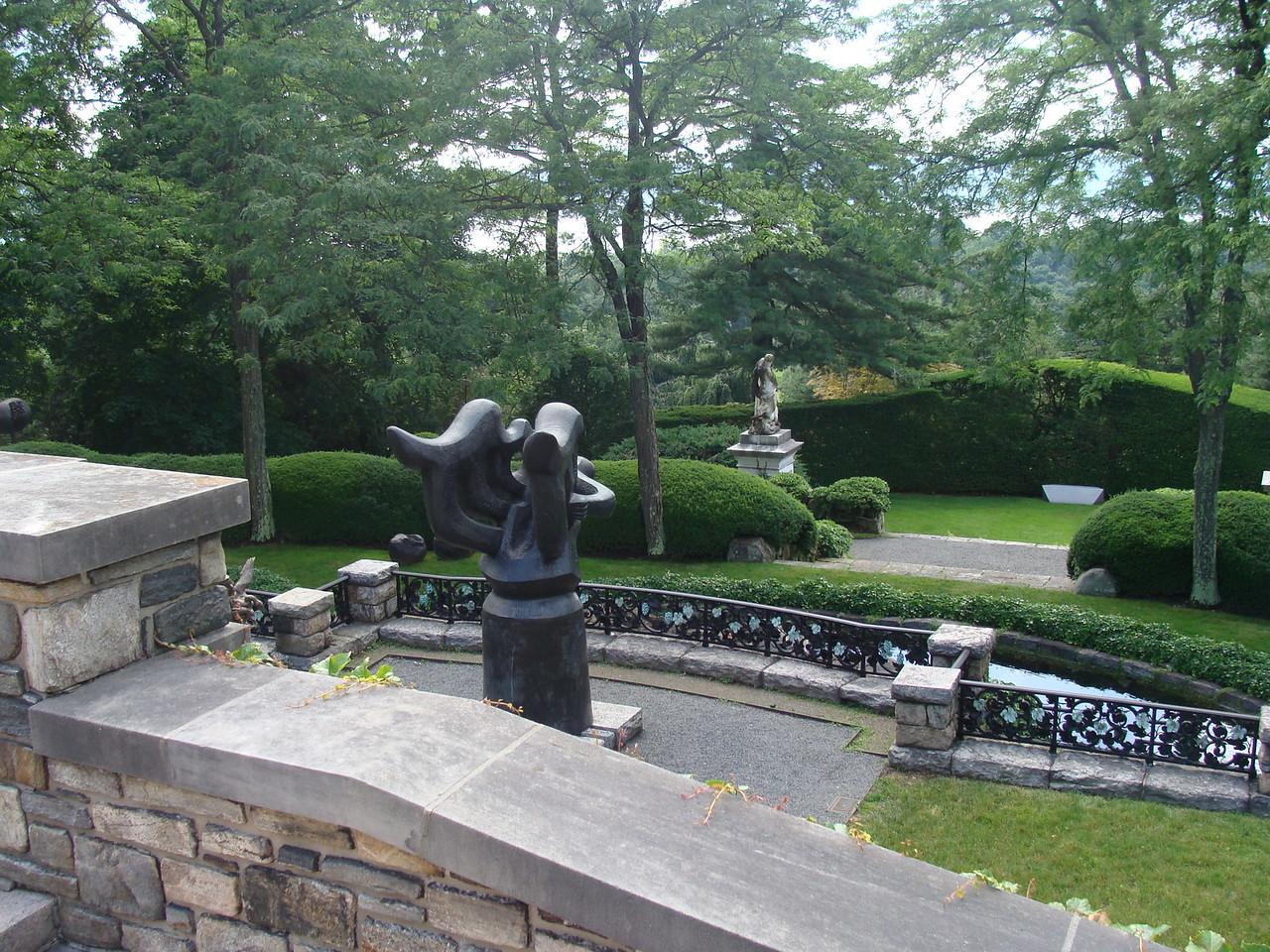 Sculpture Garden