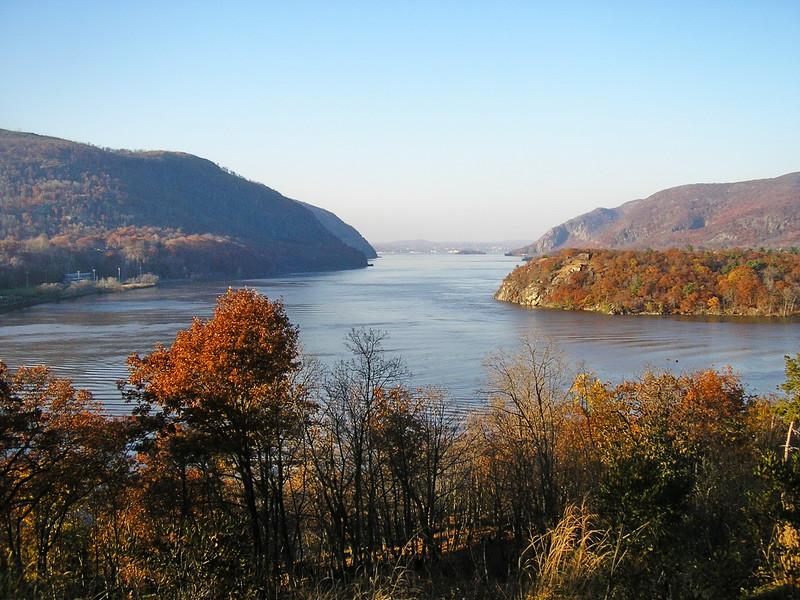 Hudson River Vista