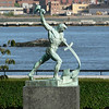 Swords into plowshares at UN