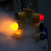 steamy traffic light 3