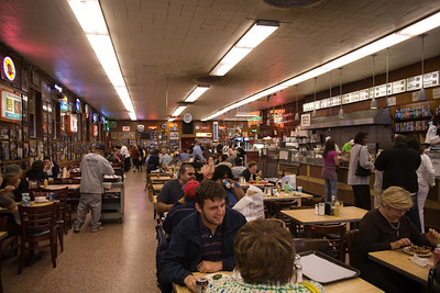 Katz's I'll have what she's having