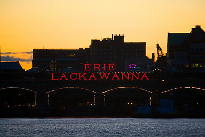 Erie Lackawanna terminal