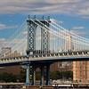 Manhattan Bridge west tower