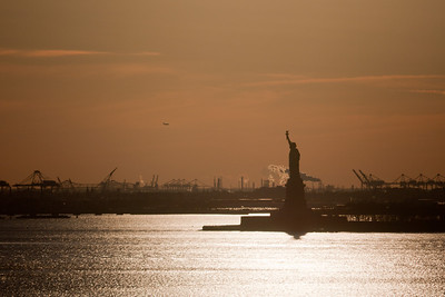 Liberty and Pollution