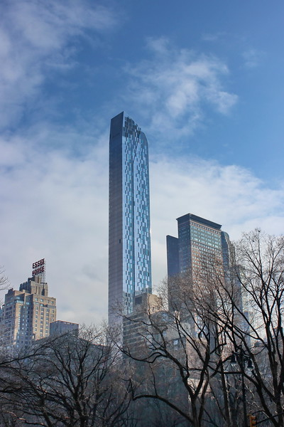 One57 Skyscraper