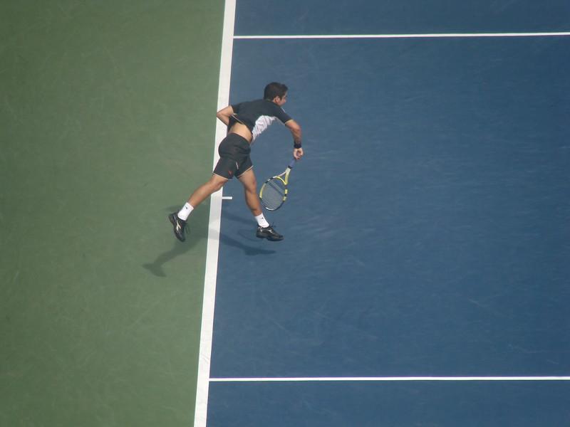 U.S. Tennis Open