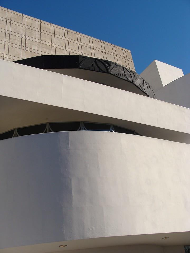 Guggenheim Museum of Art