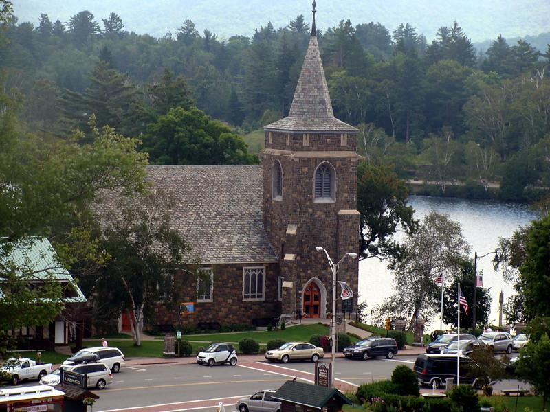 Adirondack Community Church