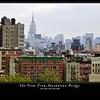 View from Manhattan Bridge.