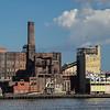 Domino Sugar Refinery Brooklyn