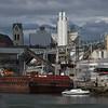 gravel works Gowanus Canal