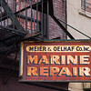 Meier & Oelhaf Co  Inc Marine Repair