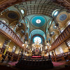 sanctuary interior panorama 1 Eldredge Street Synagogue