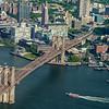 Brooklyn Bridge from WTC