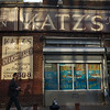 Katz's famous delicatessen known as the best - That's All