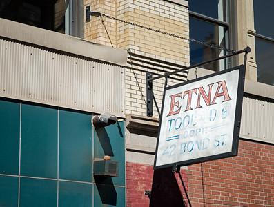 Etna Tool & Die Corp 42 Bond St