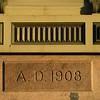 A  D  1908 Battery Maritime Building