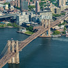 Brooklyn Bridge from WTC 2