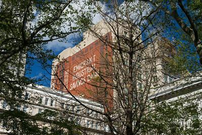 Emigrant Industrial Savings Bank building