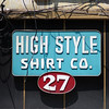High Style Shirt Co